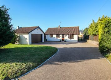 3 bed detached bungalow for sale in Moorfield Road, Duxford, Cambridge CB22