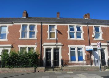 Thumbnail 3 bed flat to rent in Saltwell Road, Gateshead