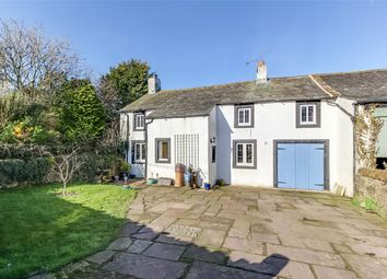 Thumbnail 4 bedroom cottage for sale in Brookwell Cottage, Gilcrux, Wigton, Cumbria