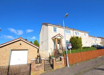 Thumbnail 3 bedroom semi-detached house to rent in Imperial Drive, Airdrie