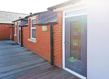 Thumbnail 1 bed flat to rent in 54 Arpley Street, Warrington