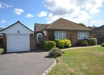 Thumbnail 3 bed detached bungalow for sale in Thorn Road, Wrecclesham, Farnham