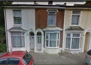 Thumbnail 4 bed property to rent in Drummond Road, Portsmouth