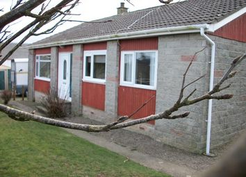 Thumbnail 3 bed bungalow for sale in Whiteleys, Stranraer