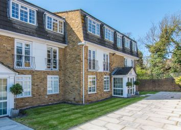 Thumbnail 2 bed flat for sale in Crofton Way, The Ridgeway, West Enfield