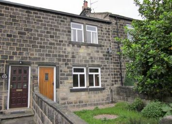 Thumbnail 2 bed cottage to rent in Lombard Street, Rawdon, Leeds