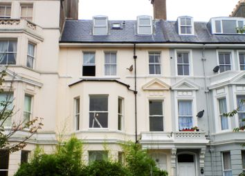 Thumbnail 2 bedroom flat to rent in Charles Road, St Leonards On Sea