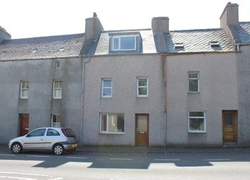 Thumbnail 3 bed terraced house for sale in High Street, Kirkwall, Orkney