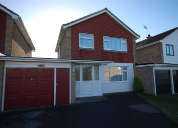 Thumbnail 3 bed link-detached house for sale in Hillcrest Road, South Woodham Ferrers, Essex