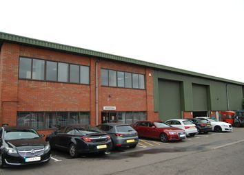 Thumbnail Warehouse for sale in Viking Park, Claymore, Tame Valley Industrial Estate, Tamworth