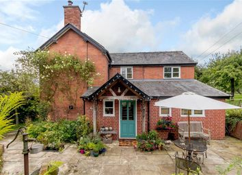 Thumbnail 3 bedroom detached house for sale in Canon Pyon, Hereford