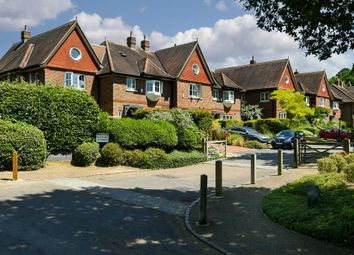 Thumbnail 4 bed terraced house for sale in St. Pauls Mews, Dorking