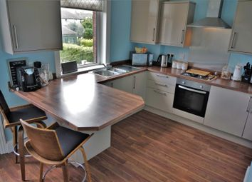 Thumbnail 2 bed town house for sale in Oakdale Terrace, Bradford