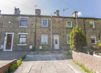 Thumbnail 1 bed terraced house for sale in School Terrace, Clayton West, Huddersfield