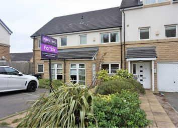 3 bed terraced house for sale in Sovereign Court, Bradford BD2