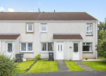 Thumbnail 2 bed terraced house for sale in 18 Laverock Drive, Penicuik, Midlothian