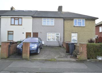 Thumbnail 2 bed terraced house for sale in Wren Road, Dagenham