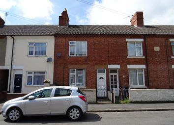 Thumbnail 2 bed terraced house for sale in Charnwood Street, Coalville, Leicestershire