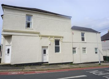 Thumbnail 2 bed flat for sale in 157 Embankment Road, Plymouth