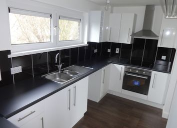 Thumbnail 3 bed flat to rent in Lingfoot Walk, Sheffield