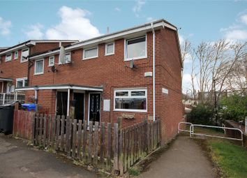 Thumbnail 3 bed end terrace house for sale in Madehurst View, Sheffield
