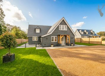 4 bed detached house for sale in Maltings Farm, Maltings Hill, Moreton Ongar CM5