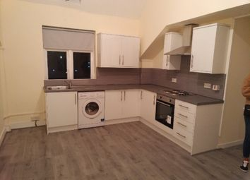Thumbnail 3 bed flat to rent in Clifton Cottages, High Road, Eltham