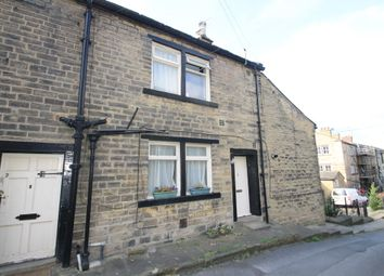 Thumbnail 2 bedroom cottage to rent in Gambles Hill, Farsley, Pudsey