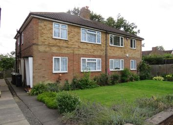 Thumbnail 2 bed maisonette to rent in High Street, Shirley, Solihull