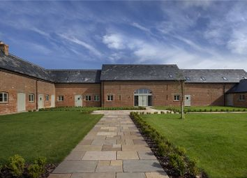 4 bed semi-detached house for sale in Ragnell Barns, Carswell Marsh, Faringdon, Oxfordshire SN7