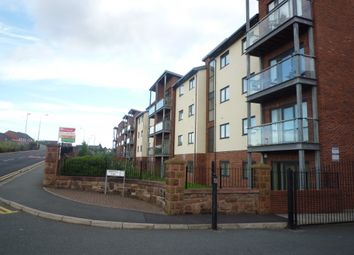 2 bed flat to rent in Bridgefield Court, Prescot L34