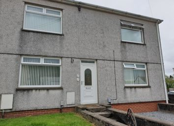 Thumbnail 1 bed flat to rent in Church Street, Gowerton