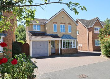 4 bed detached house for sale in Whitegate Close, Swavesey, Cambridge CB24