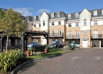 Thumbnail 1 bed flat for sale in Hipley Street, Woking, Surrey