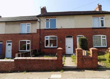 Thumbnail 2 bed terraced house to rent in Glebe Street, Westhoughton, Bolton