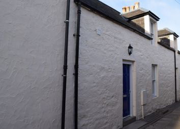 Thumbnail 1 bed flat to rent in High Street, Elgin, Moray