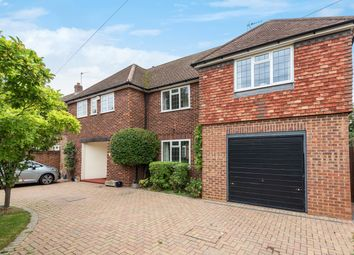 Thumbnail 4 bed detached house for sale in Red House Lane, Walton-On-Thames