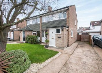 Thumbnail 3 bed semi-detached house for sale in Hag Hill Rise, Taplow, Maidenhead