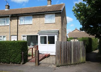 Thumbnail 2 bed end terrace house to rent in Sycamore Road, Houghton Regis, Dunstable