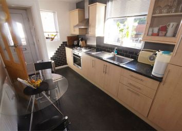 Thumbnail 2 bed semi-detached house to rent in Greyshiels Avenue, Headingley, Leeds, West Yorkshire