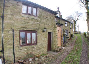 2 bed cottage for sale in Watling Street, Affetside, Bury BL8