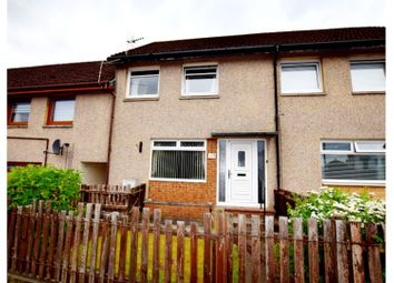 Thumbnail 2 bed terraced house for sale in Fairholm Street, Larkhall