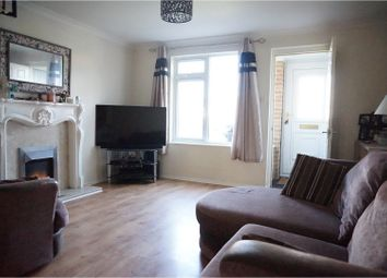 Thumbnail 2 bed terraced house for sale in Newlands Green, Clevedon