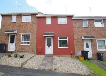 Thumbnail 2 bedroom terraced house to rent in Kingshill Road, Old Town, Swindon