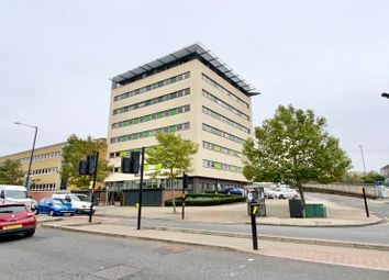 Thumbnail 2 bed flat for sale in Beacon Tower, Fishponds Road, Bristol
