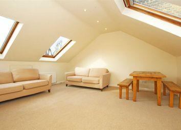 Thumbnail 2 bed flat to rent in Campden Terrace, Linden Gardens, London