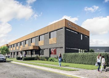 Thumbnail Office to let in Madison Offices, Radley House, Richardshaw Road, Leeds