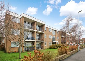 Thumbnail 1 bedroom flat for sale in Saffrons Court, Downview Road, Worthing