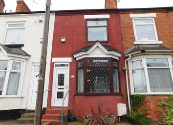 Thumbnail 3 bedroom terraced house for sale in Broxtowe Drive, Mansfield