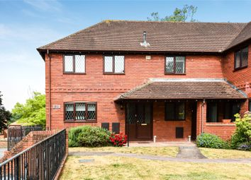 Thumbnail 2 bed maisonette for sale in Abbots Court, Lych Gate Close, Sandhurst, Berkshire